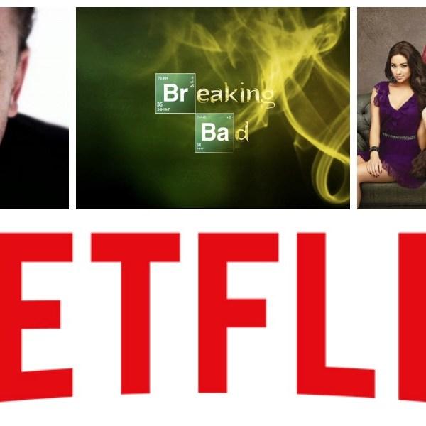 Netflix: 3 serie tv che devi vedere assolutamente