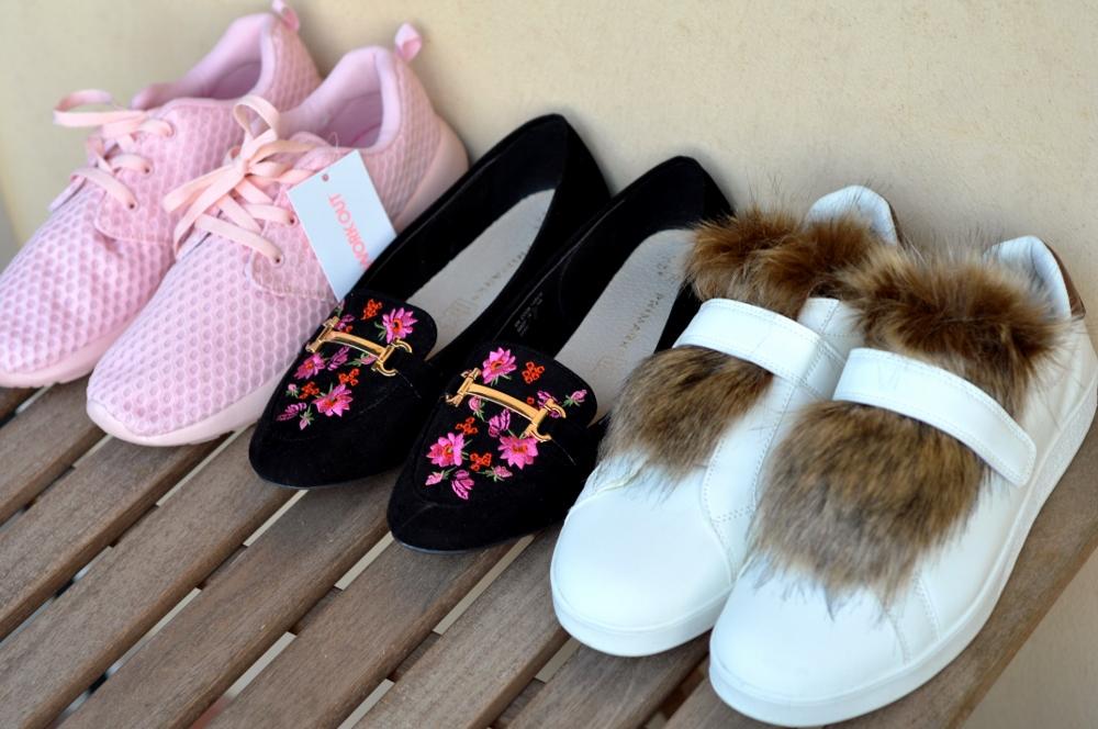 scarpe primark inverno shopping