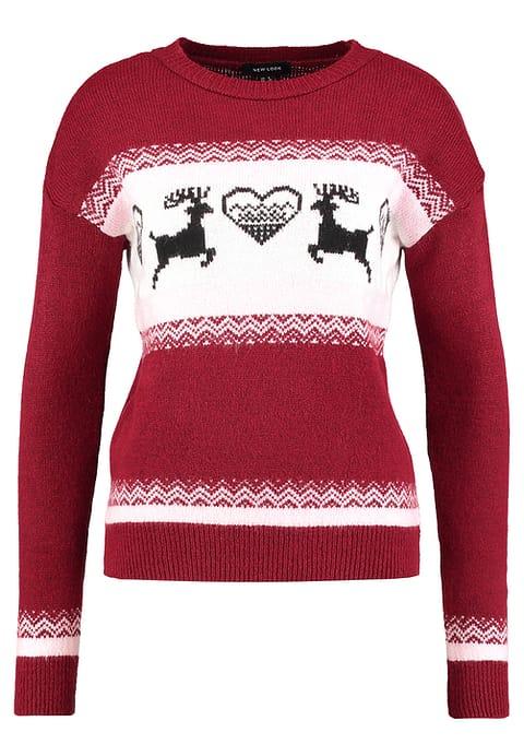 maglione natalizio renne