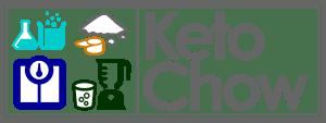 Keto Chow Logo Large