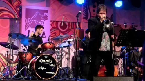 Ron King Big Band