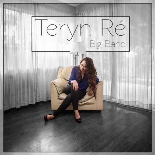 Teryn Ré Big Band