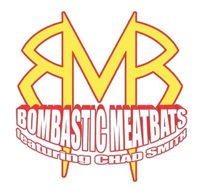 Chad Smith's Bombastic Meatbats