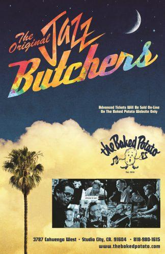 Jazz Butchers