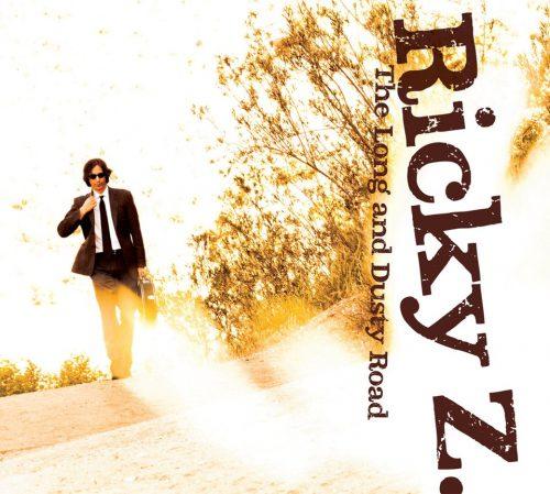 Ricky Z...