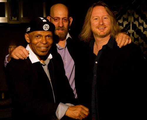 Ronnie Foster Trio