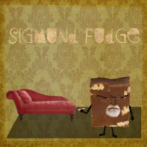 Sigmund Fudge