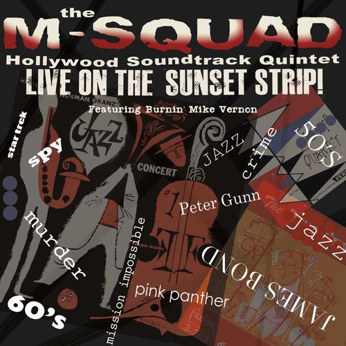 M-Squad