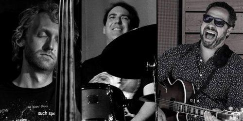 Jason Harnell Trio