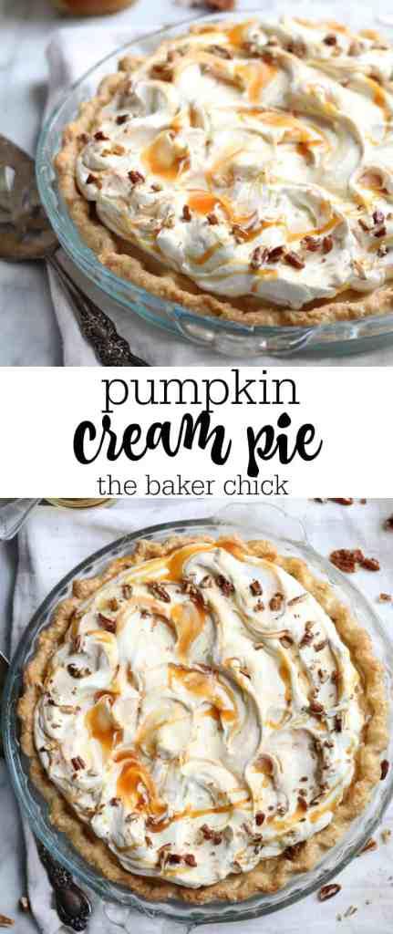 pumpkin-cream-pie