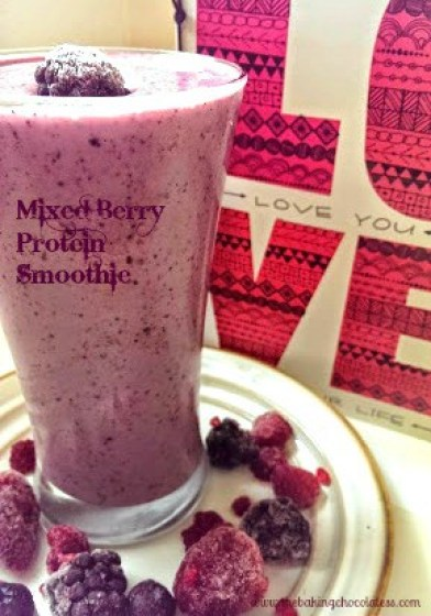 smoothieberry30