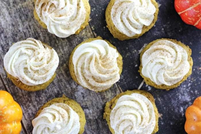 Ultimate Soft Pumpkin Cookies