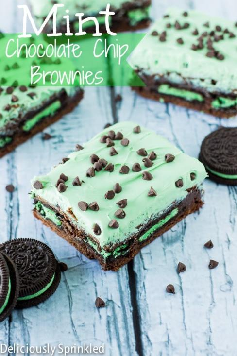 Mint-Chocolate-Chip-Brownies-by-deliciouslysprinkled.com_