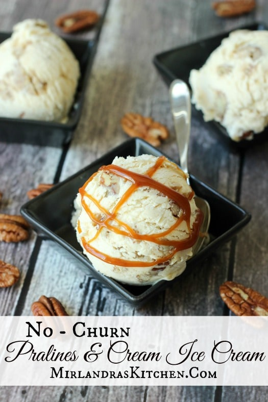 12 {No Churn} Ice Screamin' Guilty Pleasures – Dad Would Approve!