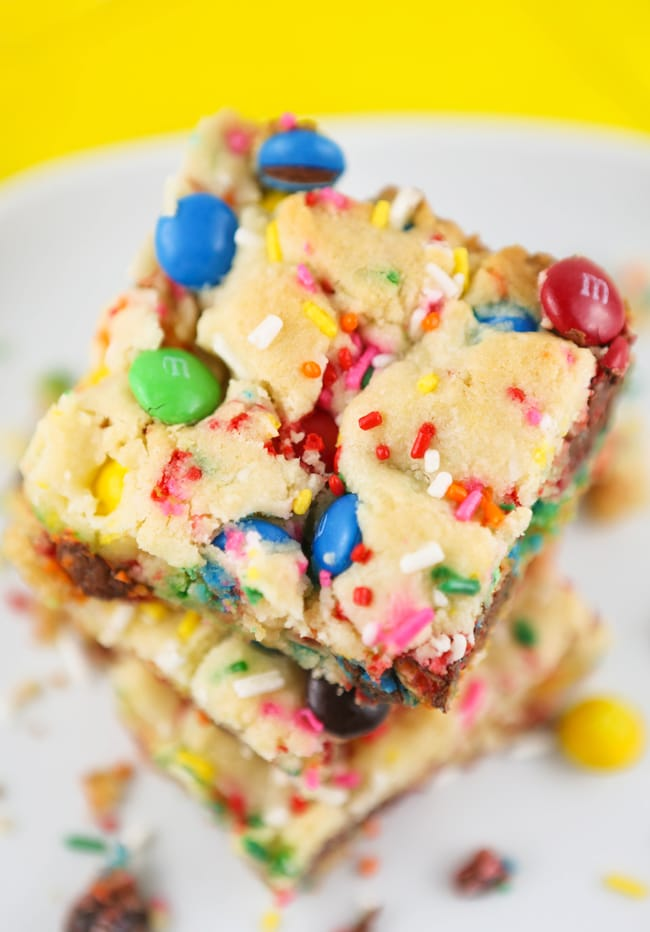 23 Ways M&M's Will Melt Your Heart {and Not Melt In Your Hands}