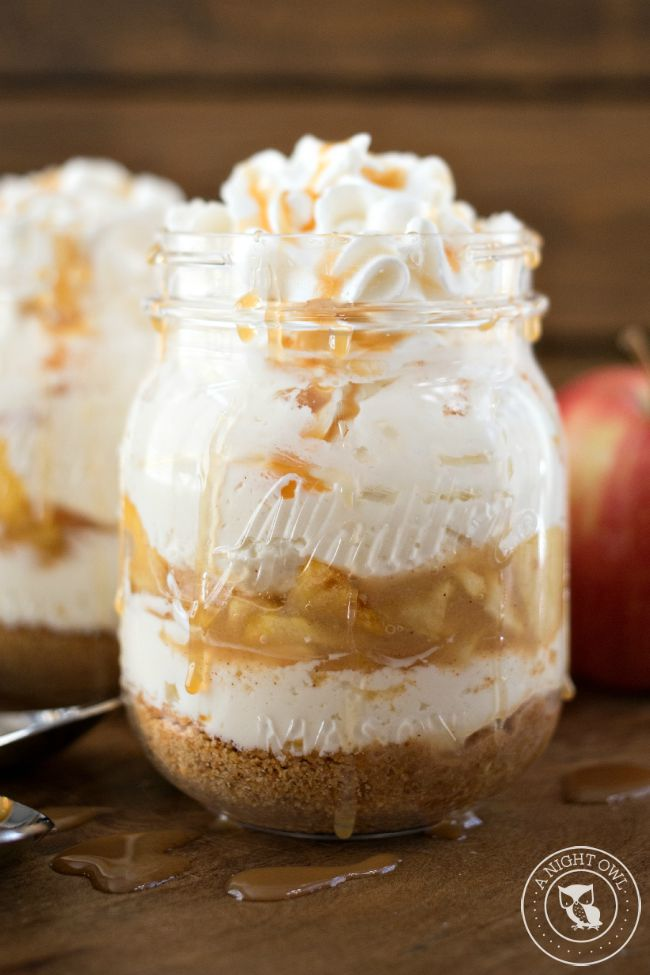 "25 ""Forbidden"" Apple-icious Desserts That'll Tempt You"