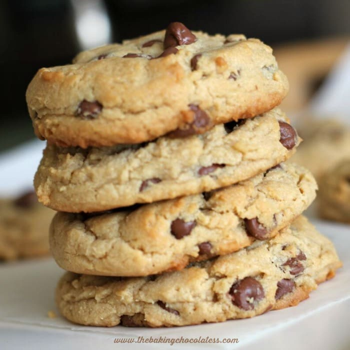 How - To! Baking Perfect Cookie Tips!