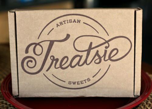 Treatsie Artisan Sweets Came! Come Take a Peek!
