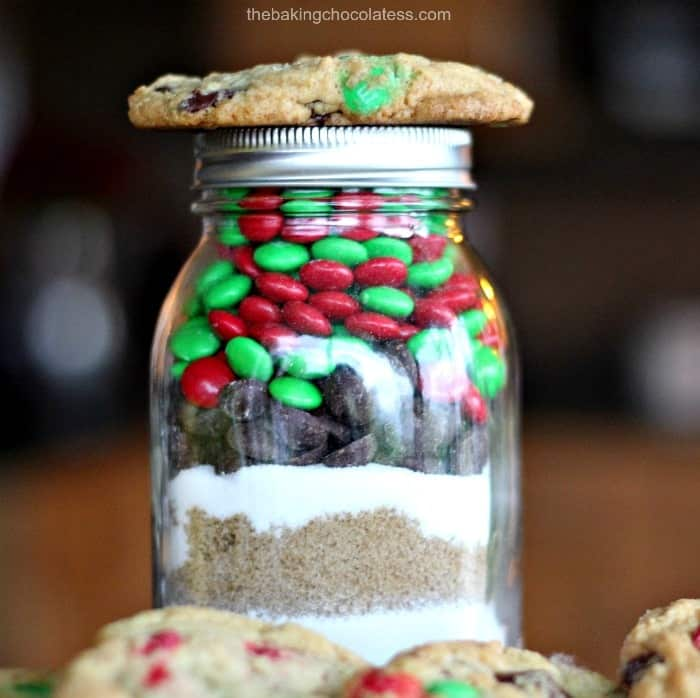 Cookie Jar Exchange!