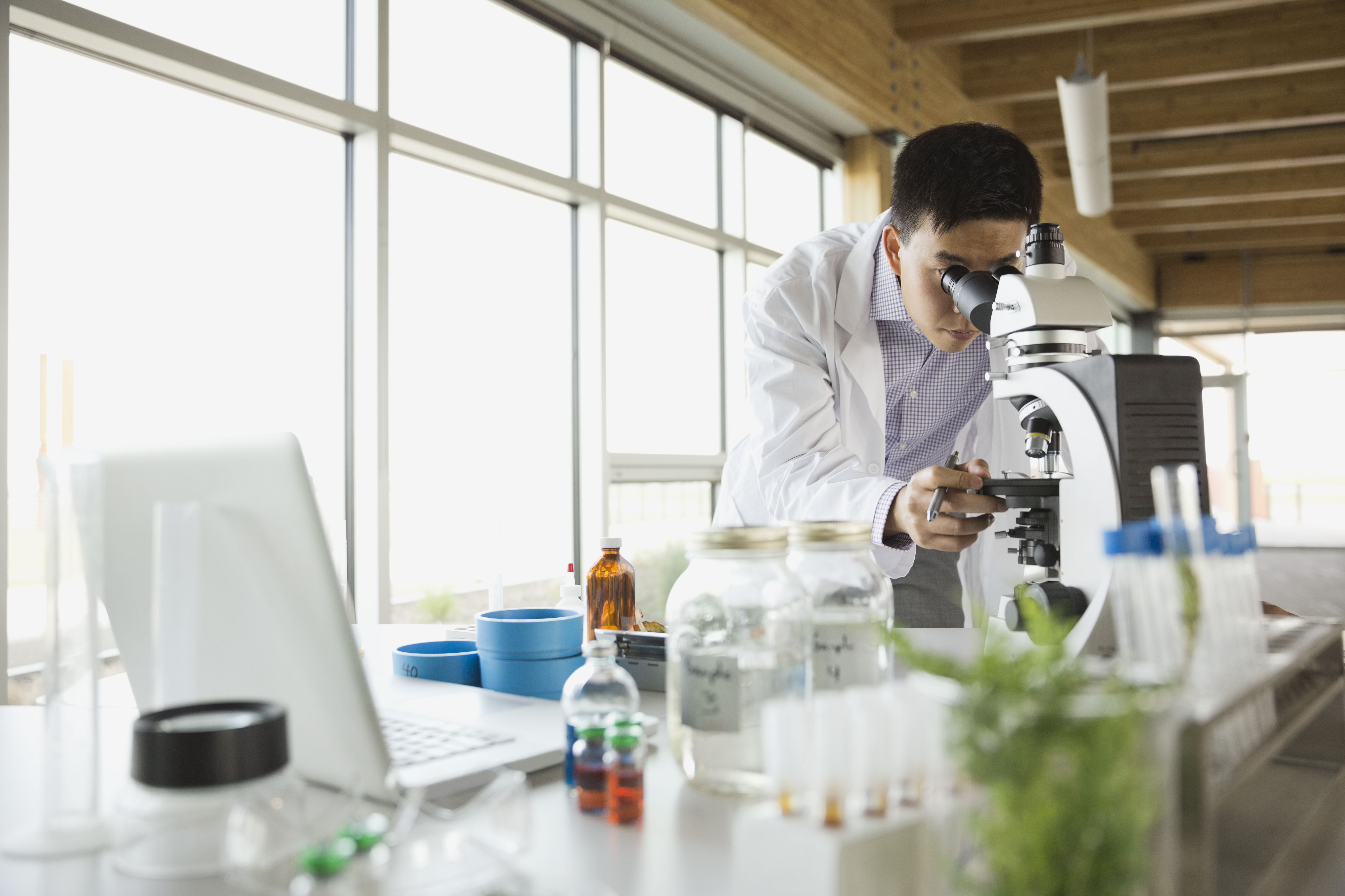 Biotechnology And The Biotech Industry