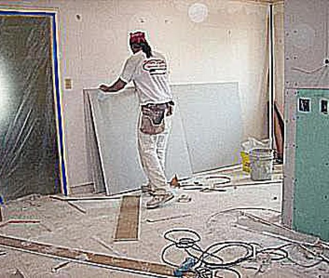 Kitchen Remodel Steps