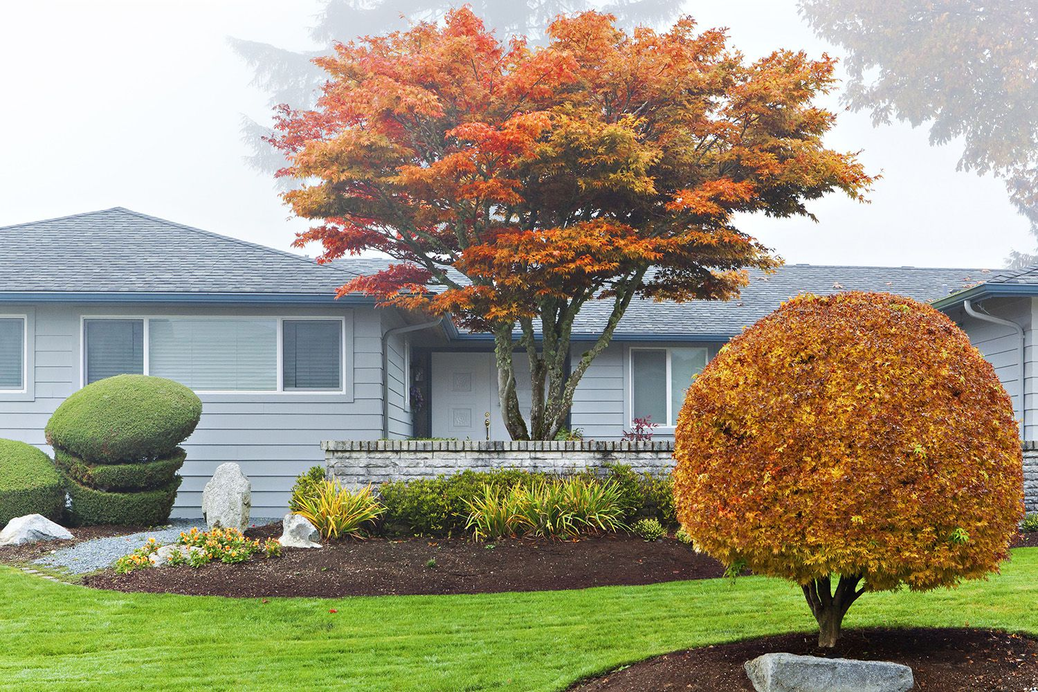 10 Tips To Help Sell A Home In Autumn