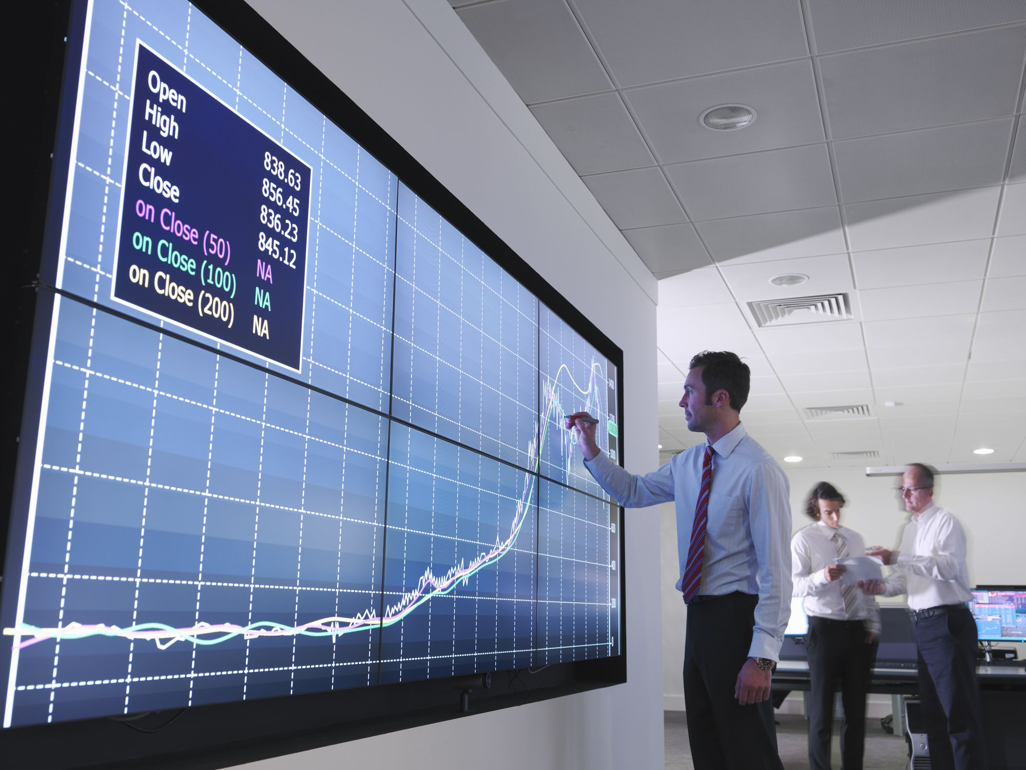 Capital Gains Tax Calculation Worksheet