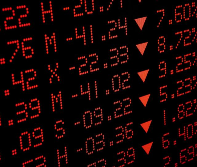 Stock Market Crash Facts Causes Effects