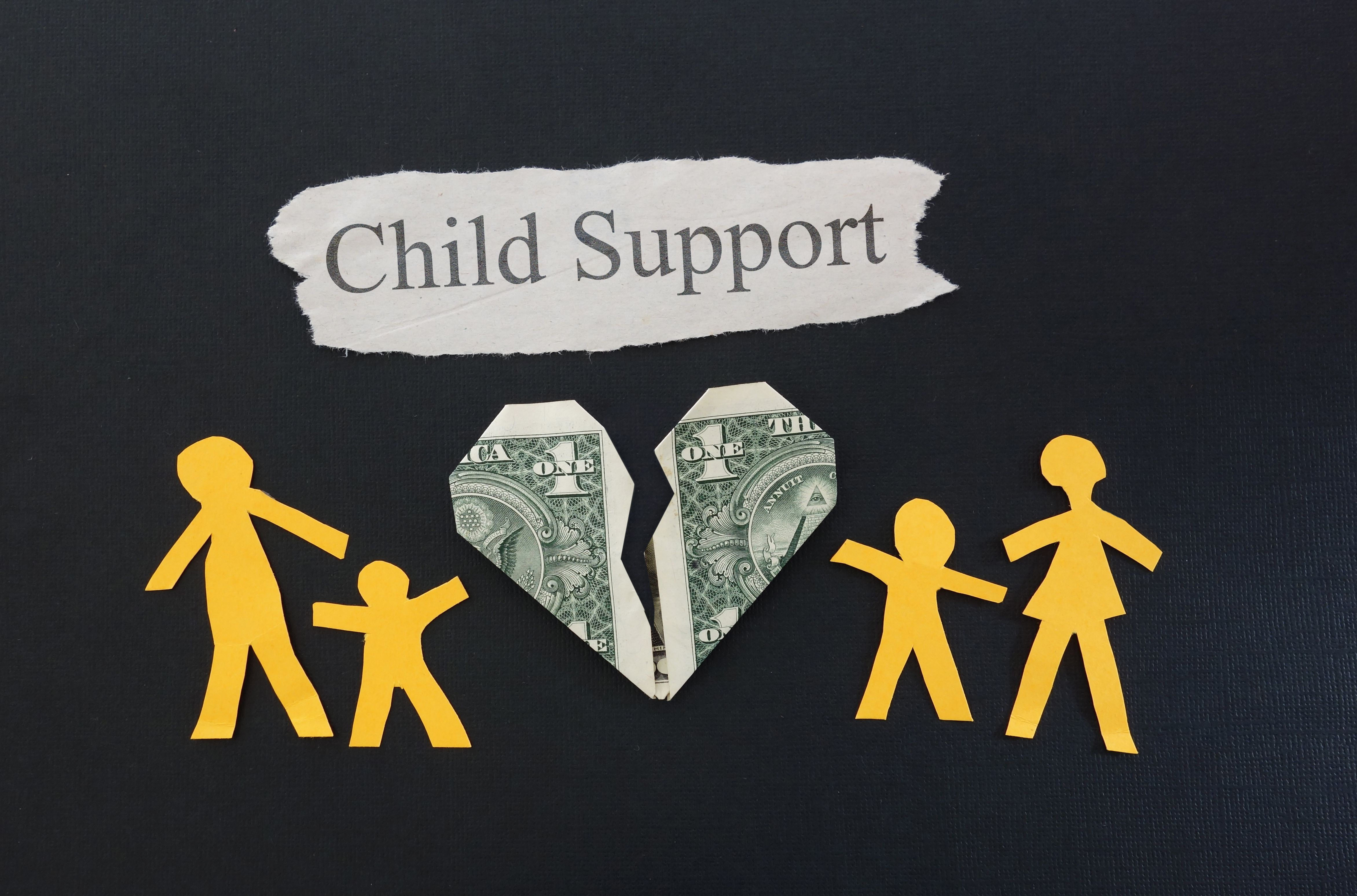 When To Request A Child Support Modification In Court
