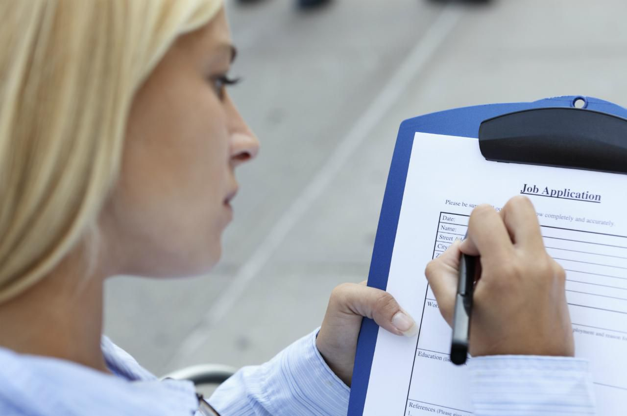 Employment Documents Needed To Start A New Job