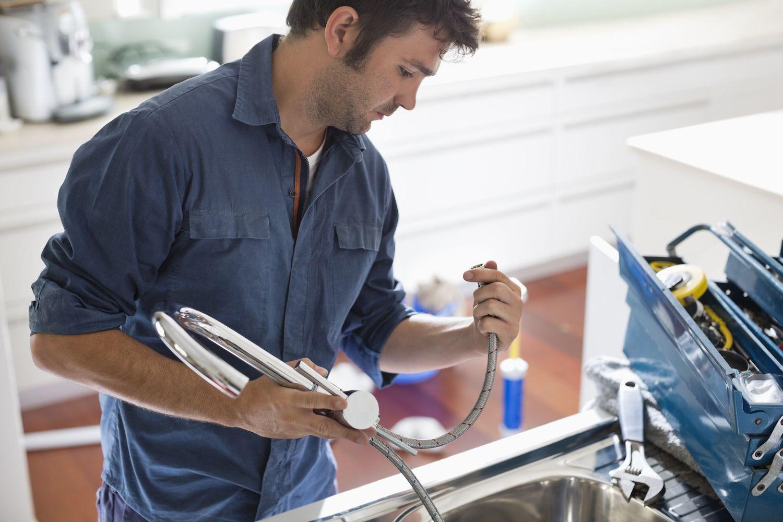 Plumber Resume Sample And Writing Tips