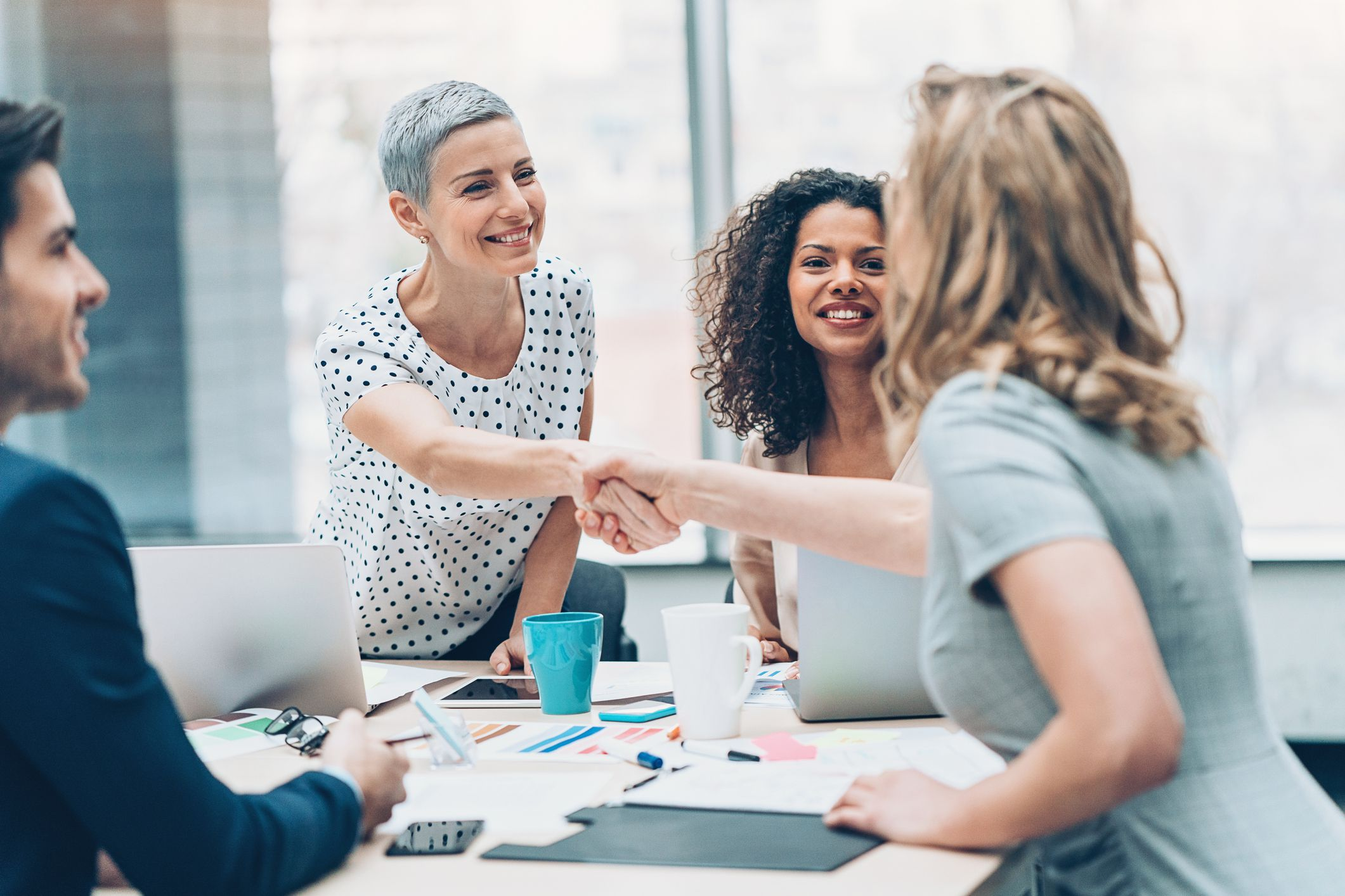 Steps In Mediating Workplace Conflict Resolution
