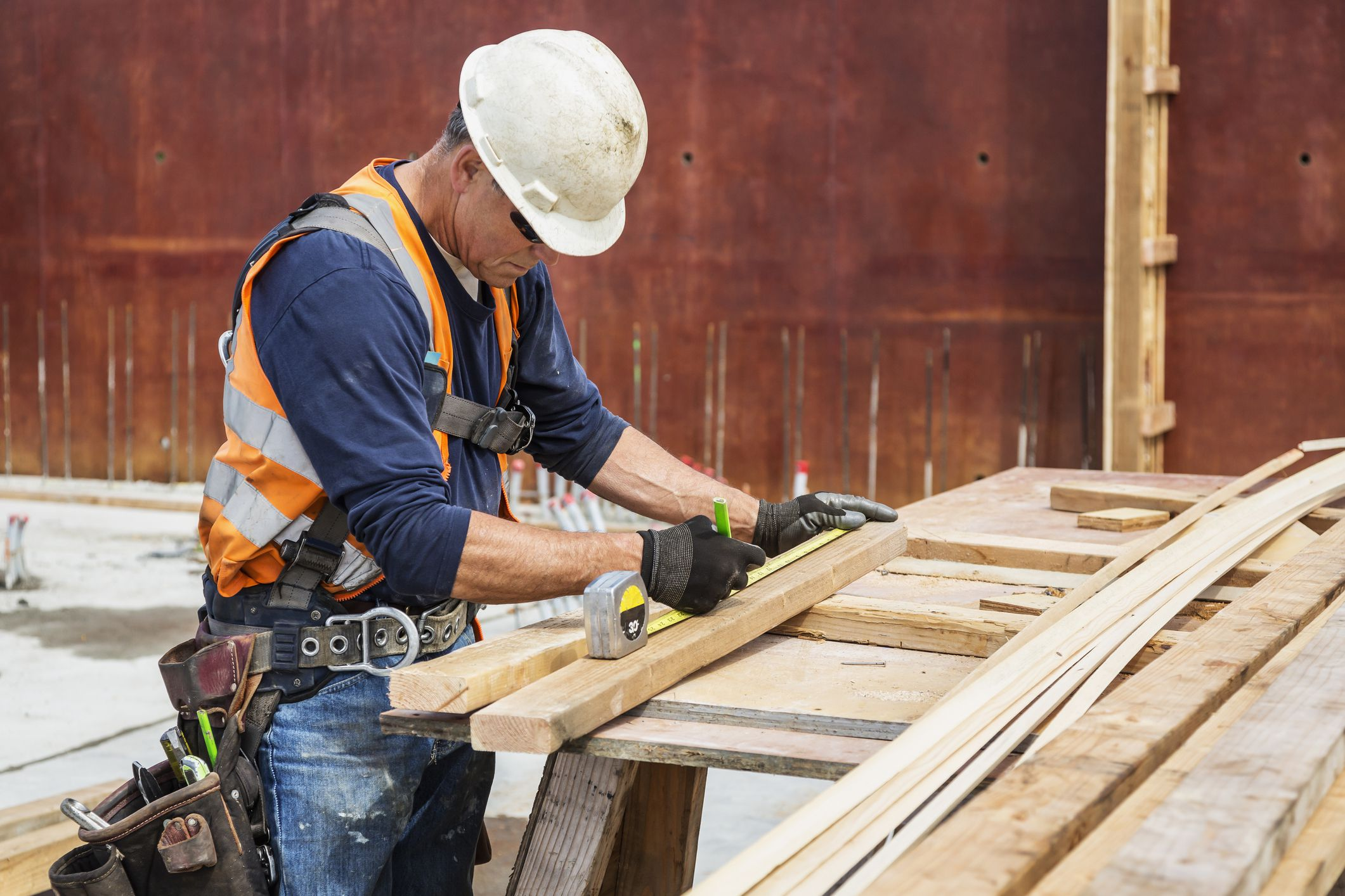 Important Skills For Construction Jobs