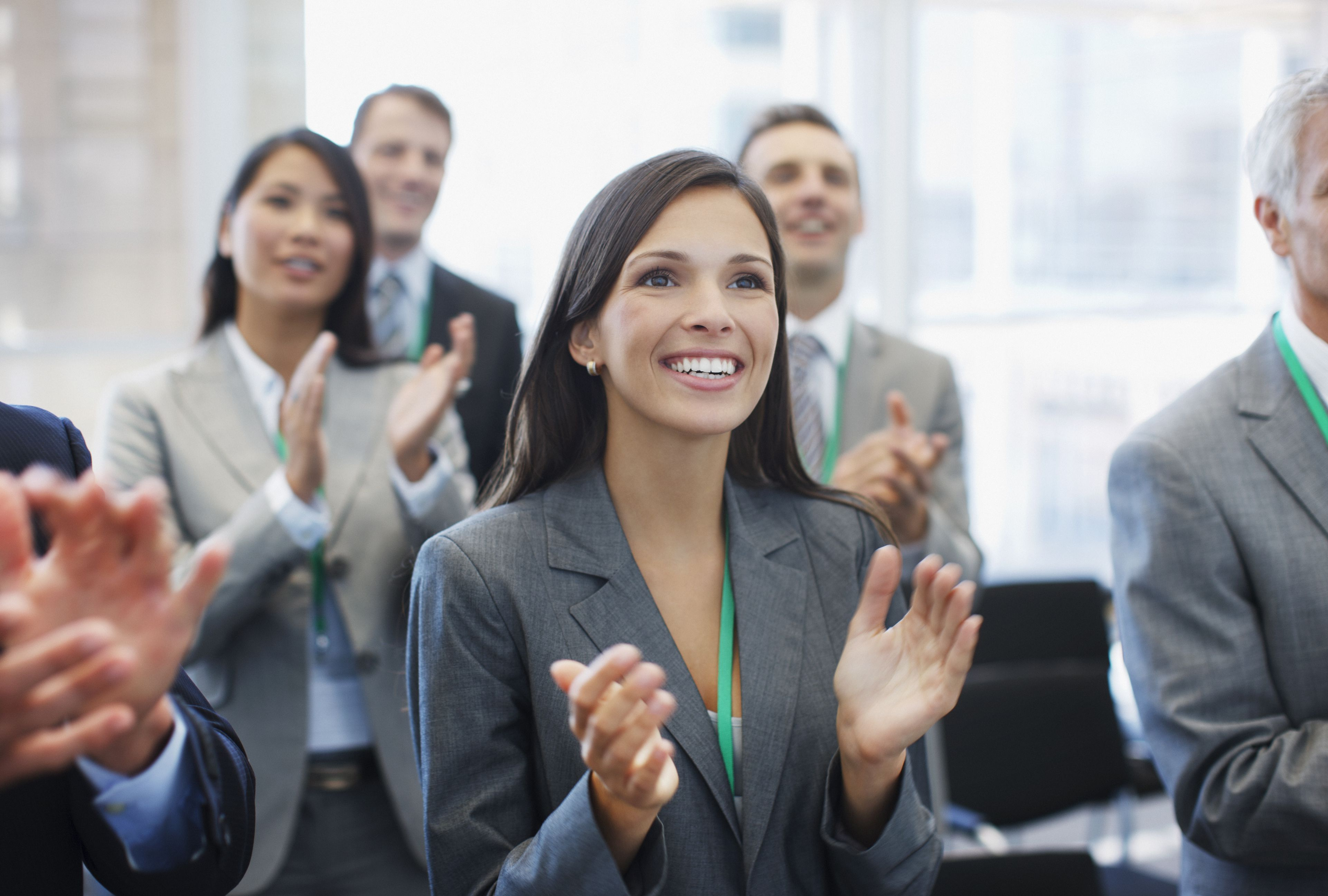 8 Ways To Gain The Respect Of Your Coworkers