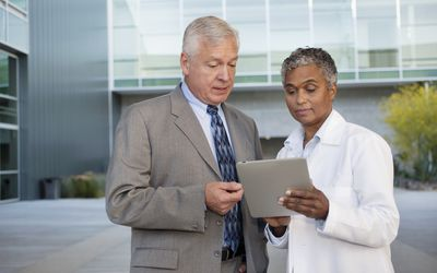 Skills Needed to Nab a Healthcare Job Here Is a List of Skills You Need to Be a Health Care Administrator