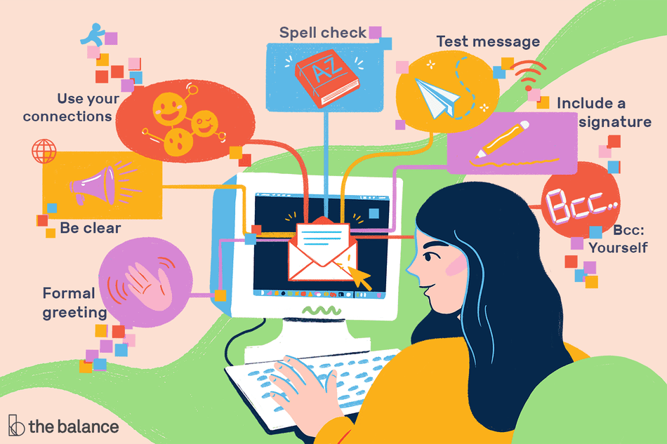 How To Introduce Yourself In An Email