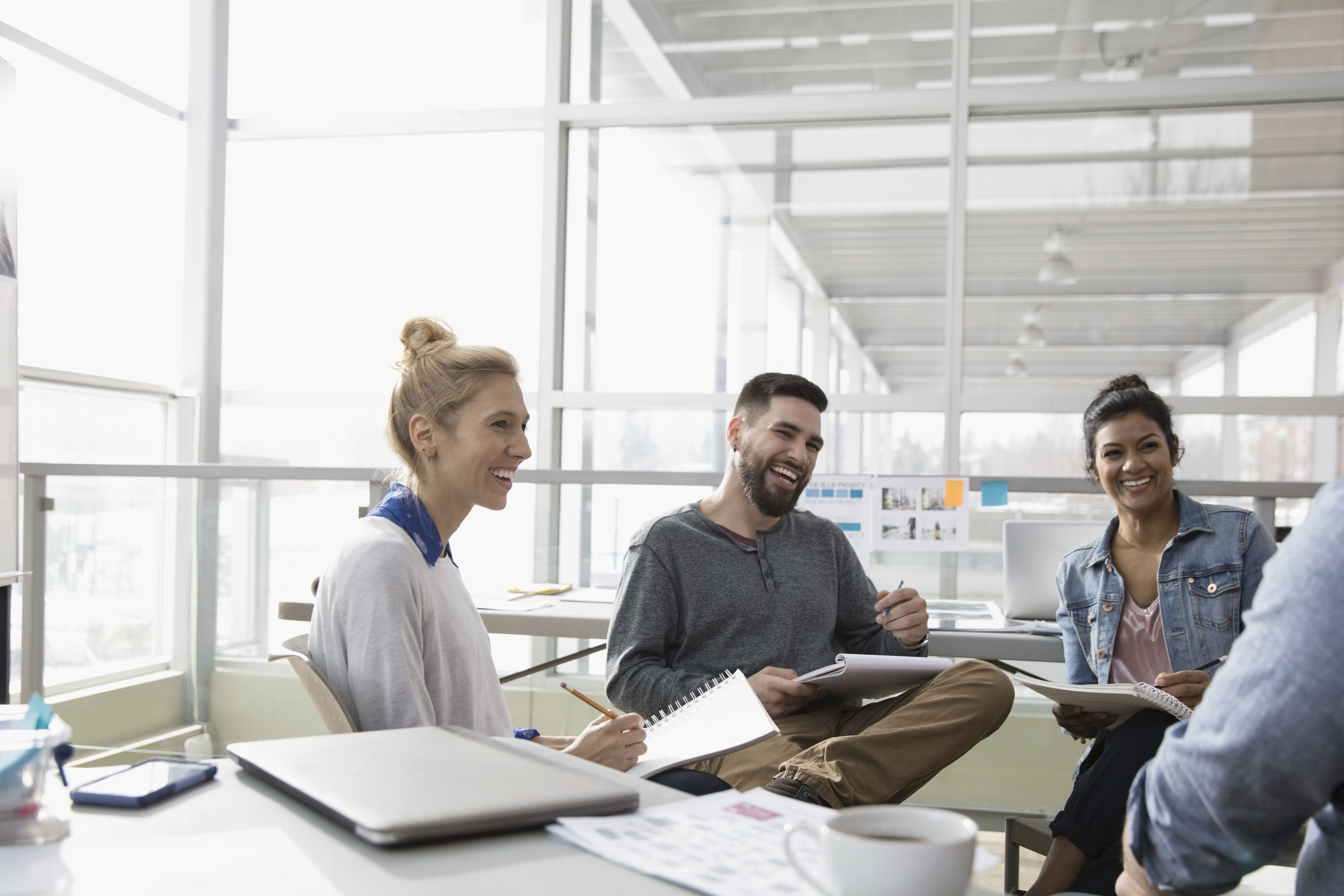 How To Develop Effective Work Relationships