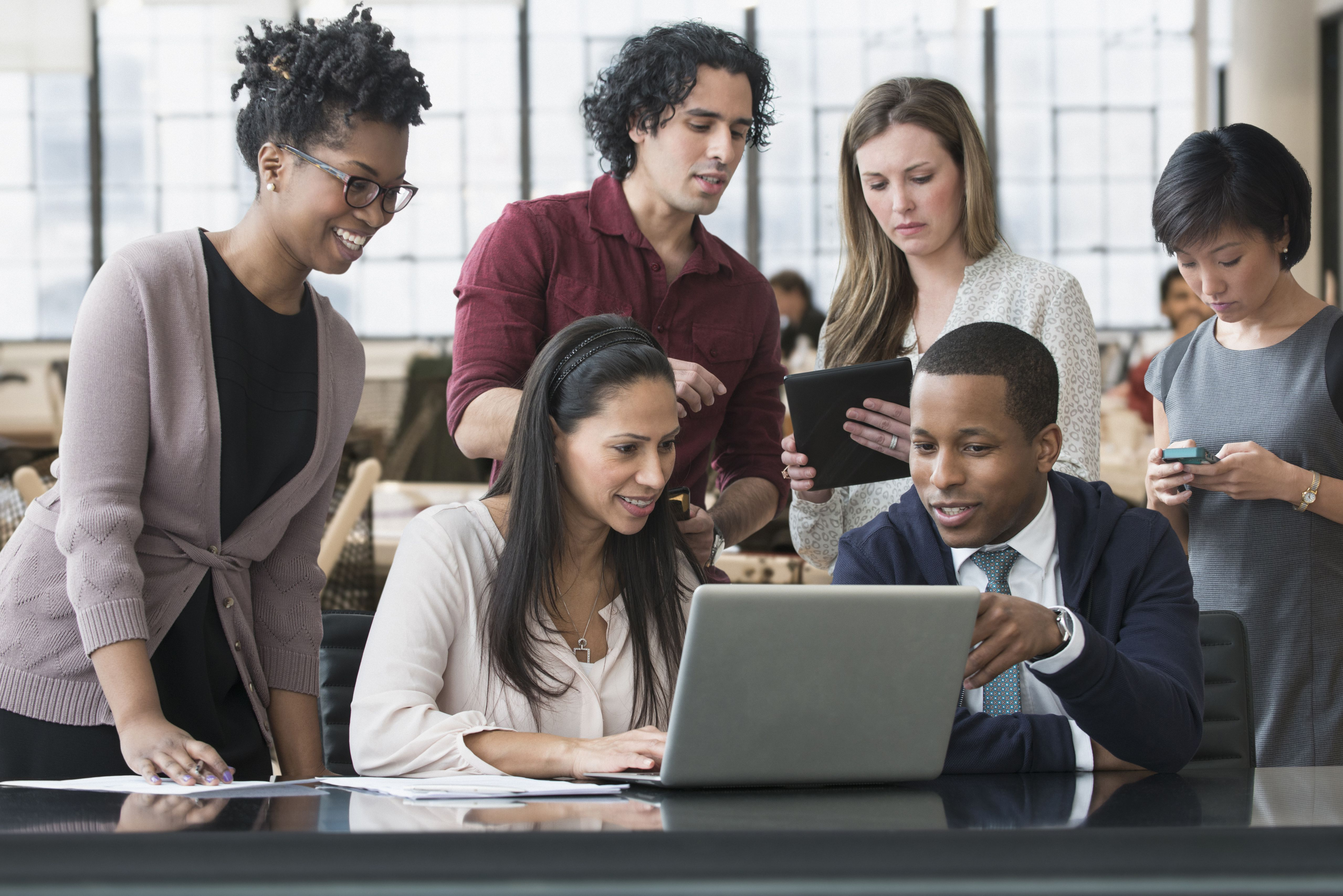 How You Can Best Demonstrate Respect In The Workplace