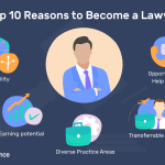 Why Should You Should Become A Lawyer 8 Top Reasons