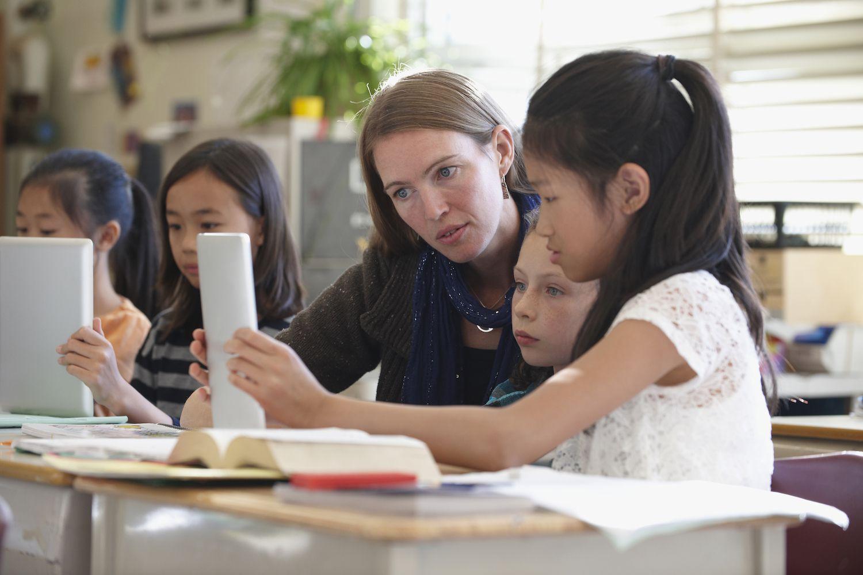 Sample Elementary Education Internship Cover Letter