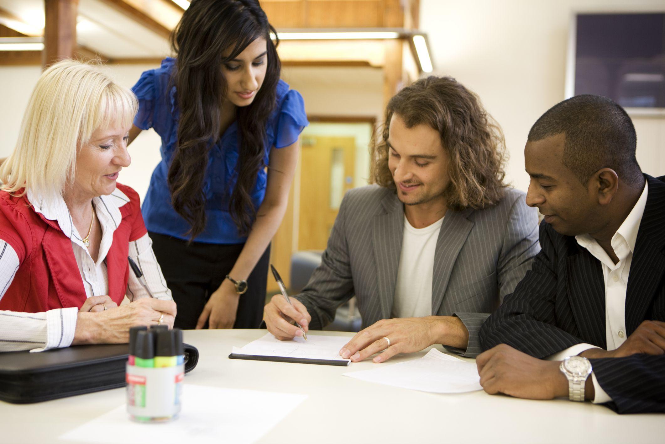 On The Job Training For Effective Employee Development