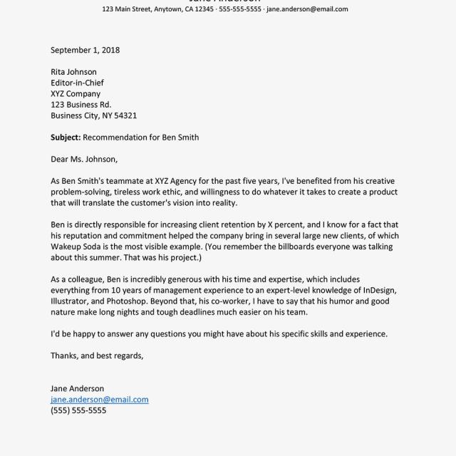Peer counselor cover letter September 17