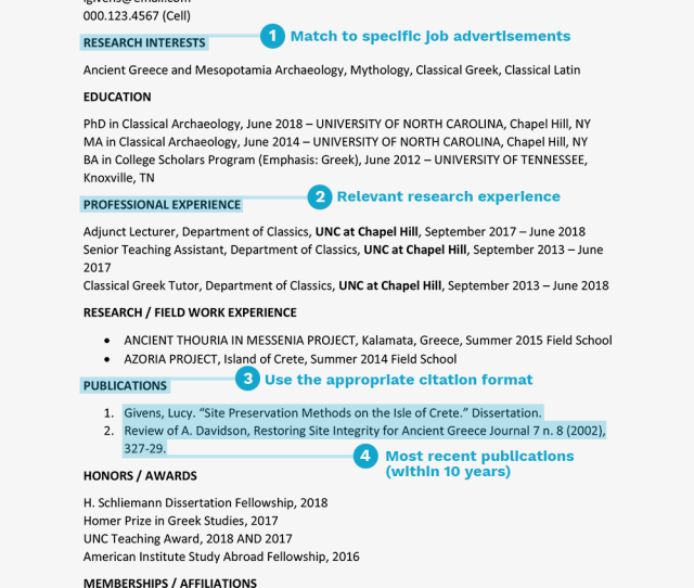 Job Experience Letter Format Doc, The Balance 2018, Job Experience Letter Format Doc