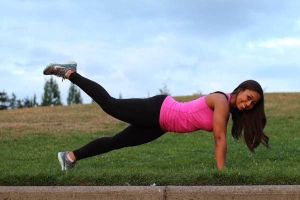 Fitness Page - thebalancedberry.com