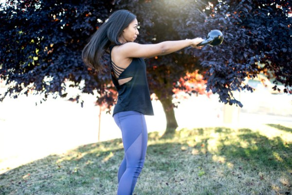 Introducing: Elevated Movement. A six-week online fitness program with The Balanced Berry!
