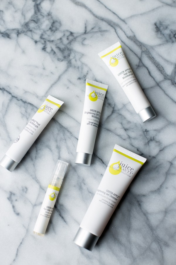 How to Clean Up Your Skincare Routine   A simple tip for transitioning to green skincare.