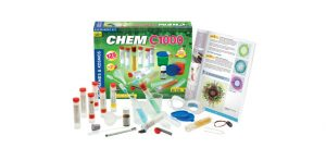 Combo Year 6 | Maths English Science 8-book set | CHEMISTRY Kit