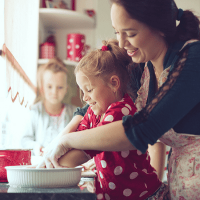 How To Find Purpose in Your Motherhood
