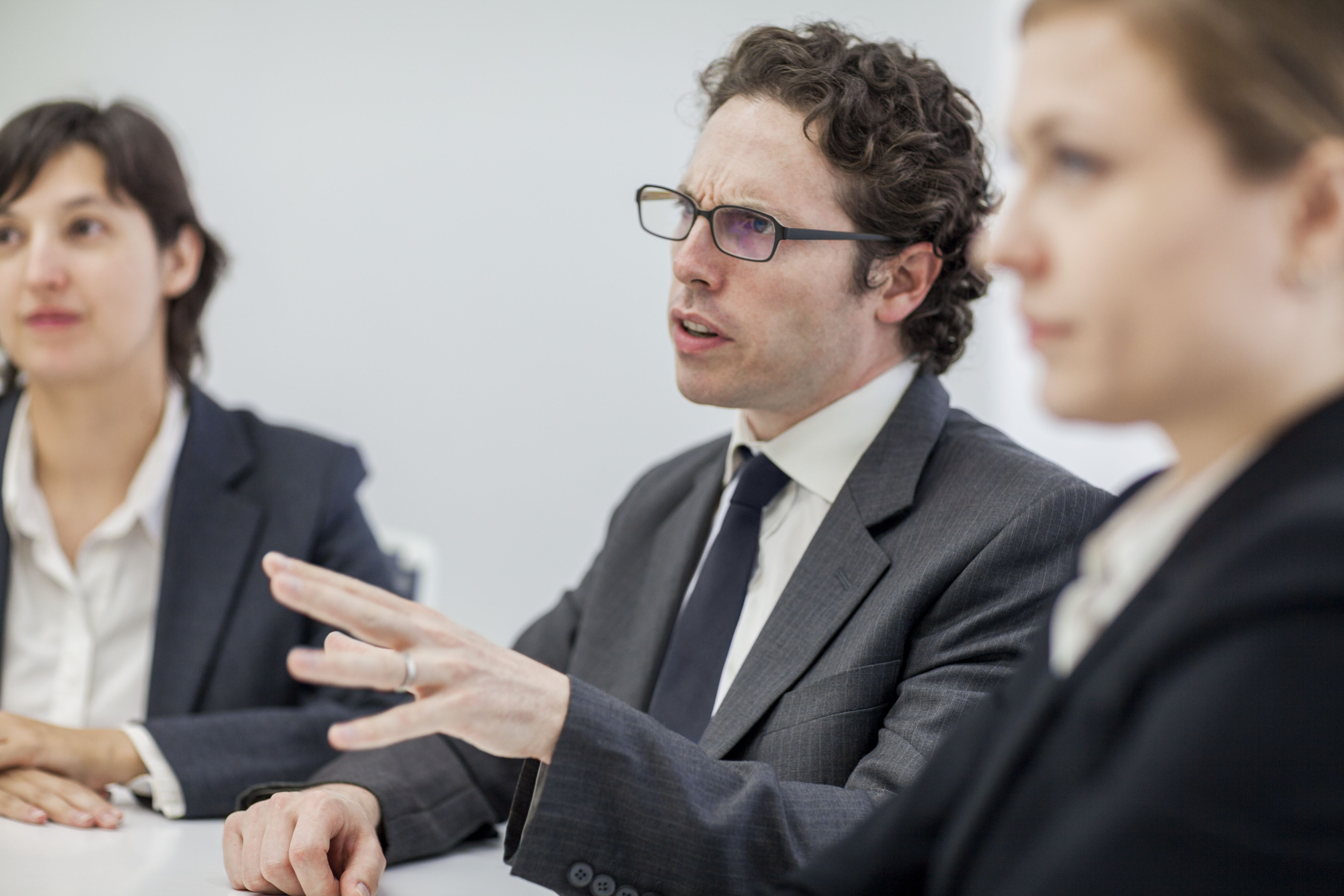 Dealing With A Lawyer Conflict Of Interest