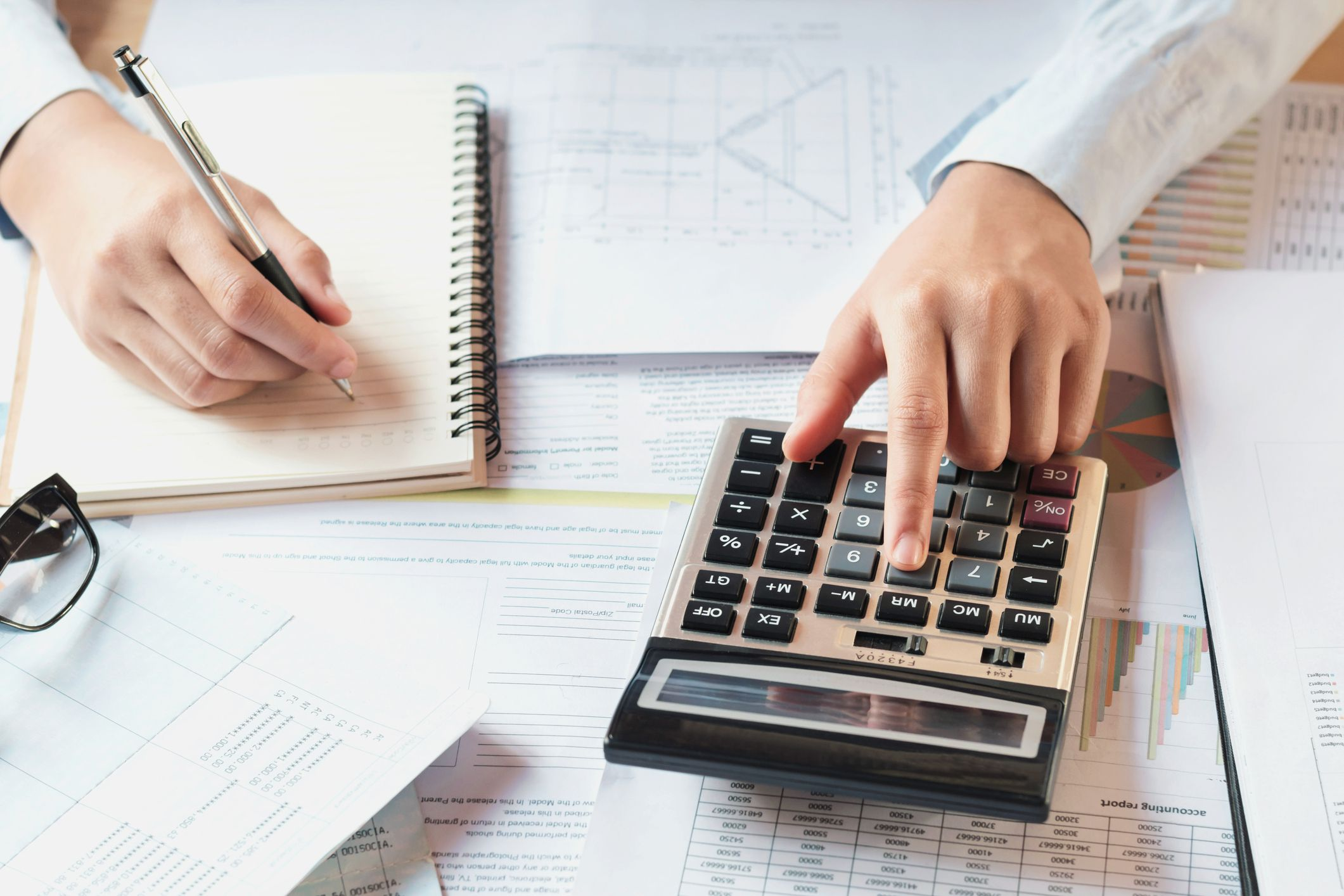 Develop The Chart Of Accounts For Your Small Business